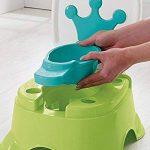 Pot Pot Educatif Evolutif Potty avec musique de toilettes schemel de la marque Spiel AG image 3 produit