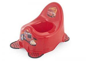 pot pour bébé cars TOP 3 image 0 produit
