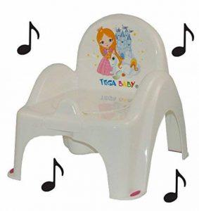 pot pour bébé musical TOP 11 image 0 produit