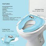 pot pour bébé pliable TOP 2 image 2 produit