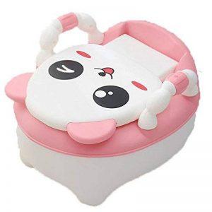 pot pour bébé pliable TOP 4 image 0 produit
