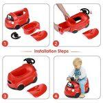 pot voiture bébé TOP 9 image 4 produit