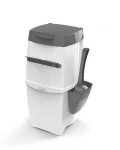 Poubelle Litter Locker II - Poubelle hygiénique pour litière souillée de la marque Litter Locker image 0 produit