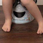 Pourty Easy-to-Pour Potty Pingouin (Gris) de la marque Pourty image 3 produit