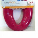 Prince Lionheart Réducteur de Toilette Wee Pod Basix - Rose de la marque Prince Lionheart image 3 produit