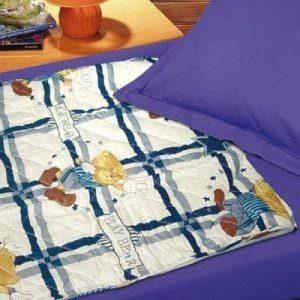 Protection Couchage pour Enfants Alèse - 75 x 85 cm de la marque Générique image 0 produit