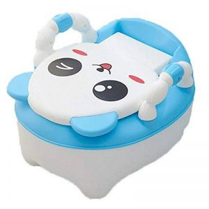 QIANGUANG® Abattant Toilette Siège de Toilettes Trainer Pot WC pour Chaise Bébé Enfants Bebe de la marque QIANGUANG image 0 produit