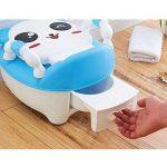 QIANGUANG® Abattant Toilette Siège de Toilettes Trainer Pot WC pour Chaise Bébé Enfants Bebe de la marque QIANGUANG image 3 produit