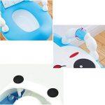QIANGUANG® Abattant Toilette Siège de Toilettes Trainer Pot WC pour Chaise Bébé Enfants Bebe de la marque QIANGUANG image 4 produit