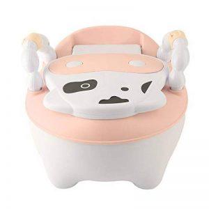 QIANGUANG Enfants Bébé Pot Siège Avec Échelle Enfants Pliant Pot Chaise Formation Portable et Durable de la marque QIANGUANG image 0 produit