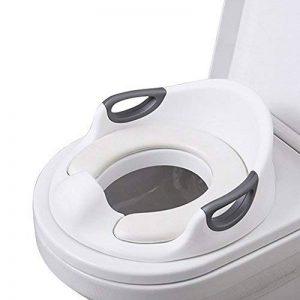 réducteur de wc ou pot TOP 12 image 0 produit