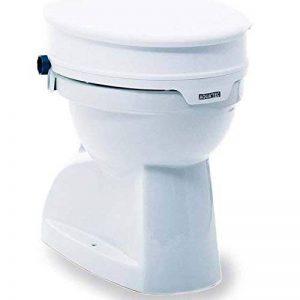 rehausseur toilette TOP 1 image 0 produit
