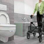rehausseur toilette TOP 1 image 1 produit