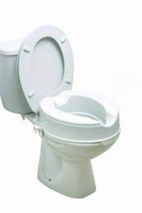 rehausseur toilette TOP 3 image 0 produit