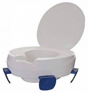rehausseur toilette TOP 6 image 0 produit