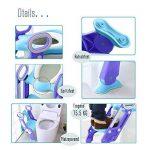 rehausseur wc avec poignées TOP 12 image 4 produit