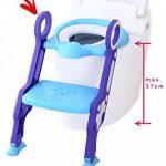 rehausseur wc avec poignées TOP 3 image 1 produit