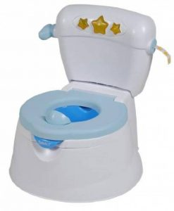 Safety 1st Pot de toilette Smart Rewards - import Angleterre de la marque Safety 1st image 0 produit