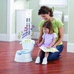 Safety 1st Pot de toilette Smart Rewards - import Angleterre de la marque Safety 1st image 1 produit