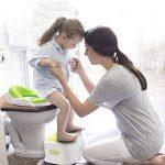 SHOUHOUZHE BéBé Cuvette De Toilette pour Enfants Amovible SièGe De Formation des Toilettes Verte de la marque SHOUHOUZHE image 1 produit