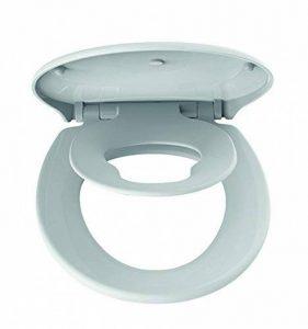 Siamp 95 8223 10 Abattant WC génération premium Blanc de la marque Siamp image 0 produit