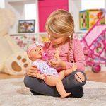 Simba - Poupée Enfant- New Born Baby de la marque Simba image 2 produit