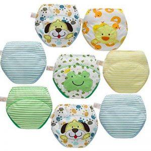 Skhls Couches Culottes d'apprentissage Lavable pour les Enfants 2-4 ans de la marque Skhls image 0 produit