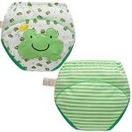Skhls Couches Culottes d'apprentissage Lavable pour les Enfants 2-4 ans de la marque Skhls image 3 produit
