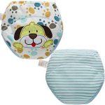 Skhls Couches Culottes d'apprentissage Lavable pour les Enfants 2-4 ans de la marque Skhls image 4 produit