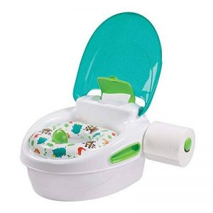 Summer Infant Step by Step Potty de la marque Summer Infant image 0 produit