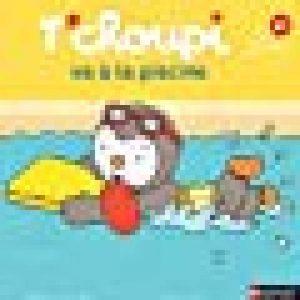 T'choupi va à la piscine - Dès 2 ans (40) de la marque Thierry Courtin image 0 produit