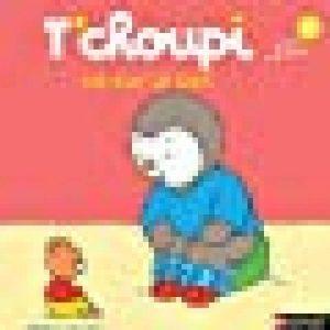T'choupi va sur le pot - Dès 2 ans (33) de la marque Thierry Courtin image 0 produit