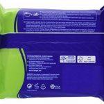 Tempo Papier Toilette humide Douceur et Sensitiv, 16x 42lingettes de la marque Tempo image 2 produit