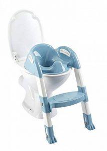 THERMOBABY Kiddyloo Réducteur de WC Bleu Myosotis de la marque Thermobaby image 0 produit