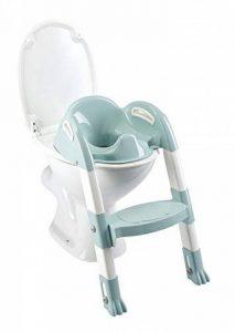 THERMOBABY Kiddyloo Réducteur de WC Vert Céladon de la marque Thermobaby image 0 produit