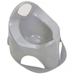 Tigex Grand Confort Anatomy Pot Gris de la marque Tigex image 0 produit