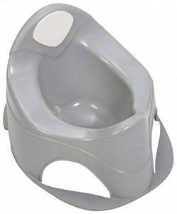 Tigex–Pot 84000054Grand Confort, Couleur Gris de la marque Tigex image 0 produit