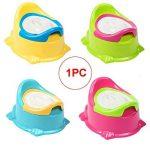 Toddler bébé, enfants enfant WC d'uriner Réducteur de lavabo avec pieds antidérapants pour fille ou garçon de la marque SDYDAY image 4 produit