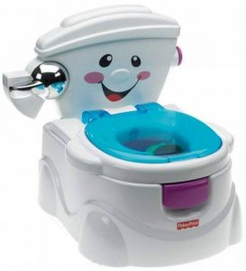 toilette musicale fisher price TOP 0 image 0 produit