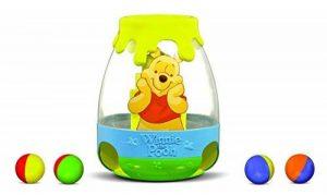 Tomy Jeux de Balle et de Ballon mon Tourbillon Surprise Winnie de la marque TOMY image 0 produit