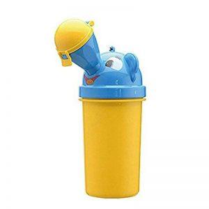 TOYMYTOY Portable Bébé Enfant Potty Urinoir toilettes d'urgence pour Camping Car Voyage et formation Kid Potty Pee de la marque TOYMYTOY image 0 produit