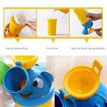 TOYMYTOY Portable Bébé Enfant Potty Urinoir toilettes d'urgence pour Camping Car Voyage et formation Kid Potty Pee de la marque TOYMYTOY image 1 produit
