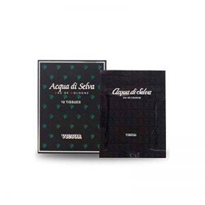 Victor Acqua Di Selva Lingettes Parfumées de la marque Victor image 0 produit