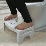 Wagsiyi Tabouret Pliant Pouf de Toilette Domestique Anti-dérapant escabeau pour Enfants de la marque Wagsiyi image 3 produit