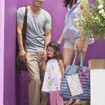 Yizeda Travel Wipes Étui Réutilisable Wet Pouch Distributeur de lingettes pour bébé Pochettes de chiffon écologiques, idéal pour le voyage (paquet de 4) de la marque Yizeda image 4 produit
