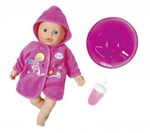 ZAPF La poupée Potty Training 32 cm poupée bébé poupée enfant, rose de la marque My Little Baby Born image 0 produit