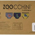 Zoocchini Jurassique Culotte d'Apprentissage pour Garçon 2-3 Ans de la marque Zoocchini image 3 produit